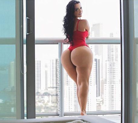 Big booty black pornpicgallerys