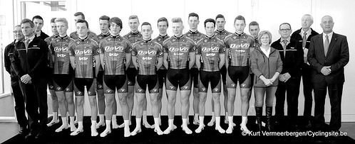 Davo Cycling Team 2015 (160)