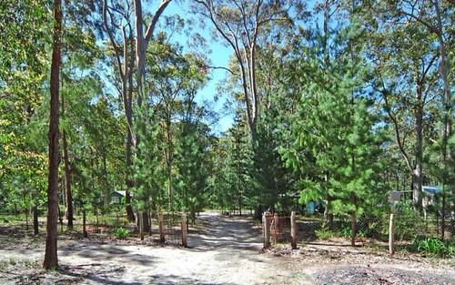 87 Jerberra Road, Tomerong NSW