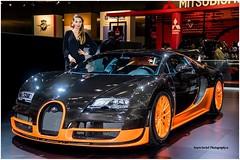 Bugatti veyron 16.4 (Asaru Kariyil Photography) Tags: photography vehicles vehicle bugatti motorshow qatar newcars