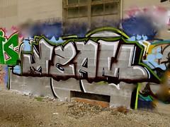 Kezam / KZM / Kzam (kezam) Tags: street blue red white black green art silver graffiti paint melbourne spray graff aerosol trackside kzam kazam chromie kzm eyegasm kezam sirm 3dgraffiti flickrgraffiti graffitiflickr graffitiporn graffgasm