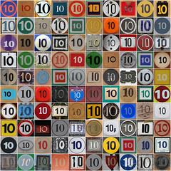 My 10th flickrversary - 14th Feb 2015 (Leo Reynolds) Tags: anniversary photomosaic flickrversary 10th squircle flickrthing mosaicnumber groupfd xleol30x groupmosaicscollages xxx2015xxx