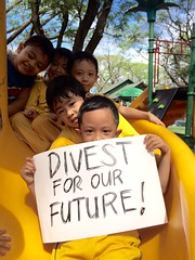 Divestment day Photo-6