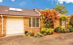 5/85 Loftus Avenue, Loftus NSW
