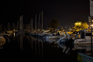 DSC_2098_1833. Marina at night.