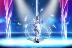 Lenne - Final Fantasy X-2 (Lyon Hart Photography) Tags: nerd square photography photo geek cosplay final fantasy rpg pax cosplayer squareenix enix ff geekgirl ffx lenne x2 nerdgirls ffx2 ff10 nerdgirl geekgirls ff102 jrpg cosplayphotography paxsouth paxsouth2015