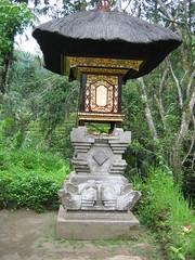 Gunung Kawi Temple Complex