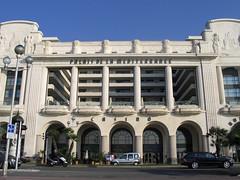 El casino (Micheo) Tags: laciudadelegante ciudad city niza nice arquitectura edificios recuerdos memories artdeco