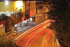 IMG_3850 (xguilex) Tags: riodejaneiro longexposure longaexposio lighttrace lighttrail nightshot fotografianoturna urban urbano street rua outdoor light