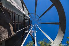 Sky Blue Sky (Will shoot for lenses) Tags: canoneos5dmarkiii summer topazadjust topazdenoise flickr eigsti july 2016 vacation ef24105mmf4lisusm lightroom humelake