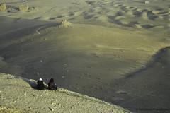 Palmyra, Syria (Svetlana Polukhina) Tags: syria palmyra      desert 35mm film analog  fuji sensia e6