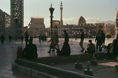 (maryam_mzadeh) Tags: film canonae1 agfa