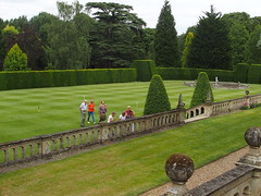 Croquet (Arkensiel Photographs) Tags: madingley hall cambridge united kingdom croquet