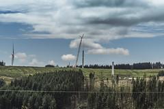 Treherbert Wind Farm (16) (Mal.Durbin Photography) Tags: rhonddacynontaf rhonddacynontaff rct rctlandscape maldurbin walesuk southwalesuk