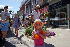Small towns - Georgetown and Streetsville (borakizilirmak) Tags: gorgetown streetsville summer206