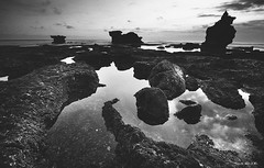IMG_6354_Melasti Beach (gedelila) Tags: pantai stone rock karang bali tanah lot beach lands landscape indonesia