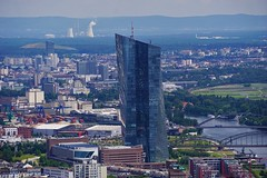 Frankfurt_Ausblick Maintower 2016 (19) (mheckerle) Tags: frankfurt stadt city 2016 architektur architecture view maintower panorama
