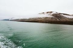 Arctic Terrain (danielfoster437) Tags: arctic svalbard natuur landscape naturelandscapewithwater tundra fjord adventure spitsbergen naturelandscape coast outdoors seascape terrian norwegianfjord extremeterrain mountain