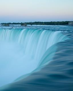 Niagara Dusk (Explored)