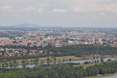 sDSC_0063 (L.Karnas) Tags: wien vienna wiede    viena vienne sommer summer 2016 leopoldsberg aussichtspunkt nasenweg panorama
