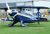 G-OSZB Christen Pitts S-2B Special (SPRedSteve) Tags: goszb christen s2 s2b pitts special biplane shobdon