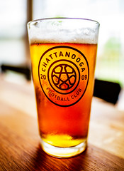 Chattanooga Football Club (Danny Nabors) Tags: beer chattanooga football club cfc brewing company