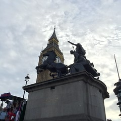 (eyair) Tags: ashmashashmash london england uk westminster bigben parliament housesofparliament westminsterpalace