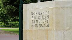 Amerikaanse begraafplaats (2) (Kok Vermeulen) Tags: frankrijk normandi vakantie
