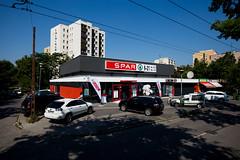 A 100. Spar franchise zlet tadsa. (Zugli Mdia) Tags: franchisezlet megnyitnnepsg spar tad budapest magyarorszg hun