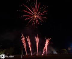 Beaudesert Show 2016 - Friday Night Fireworks-61.jpg (aussiecattlekid) Tags: skylighterfireworks skylighterfireworx beaudesert aerialshell cometcake cometshell oneshot multishot multishotcake pyro pyrotechnics fireworks bangboomcrackle