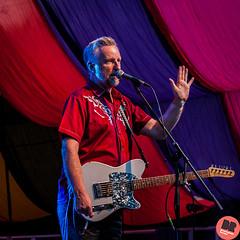 Billy Bragg  @ Moseley Folk Festival 04.09.16 (B'ham Review) Tags: billybragg birmingham indieimagesphotography photosbyindieimages birminghamreview concert gigphotography livemusic livemusicphotography moseleyfolk onstage performer stagelights