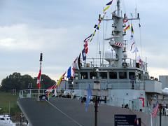 HMCS Shawinigan (MasterGeorge) Tags: hmcs shawinigan mm 704 navy ship