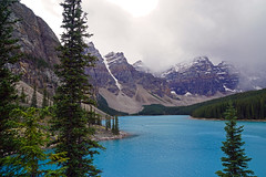 20160905_049a (mckenn39) Tags: water nature lake canada alberta banffnationalpark morainelake rockymountains