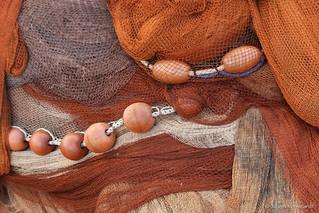 Fishing nets series