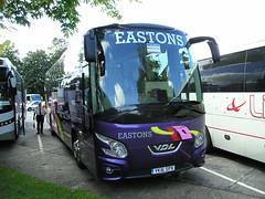 Photo of Eastons YK16 SPX
