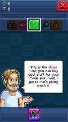 PewDiePie's Tuber Simulator (UX Examples (Mobile Games)) Tags: pewdiepiestubersimulator outerminds game ui sim tutorial tips howto