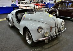 Renault 4cv roadster (pontfire) Tags: auto moto rtro rouen 2016 automobilerenault classic antique old french franaise vieille collection car cars autos automobili automobile automobiles voiture voitures coche coches wagen pontfire ancienne oldtimer renault