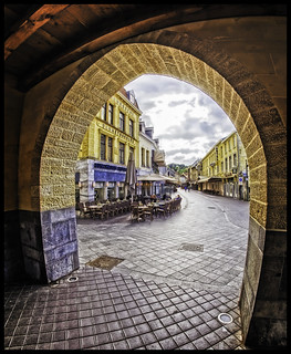 Valkenburg - City Gate