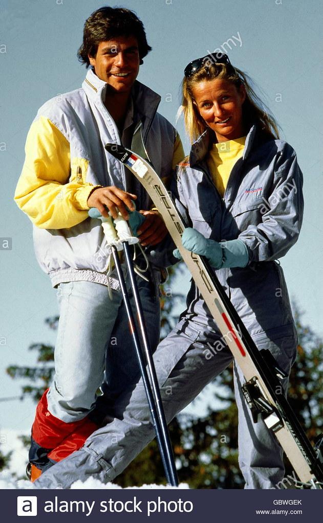 pants Fetish ski