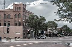 Downtown Kearney (Eridony) Tags: kearney buffalocounty nebraska downtown