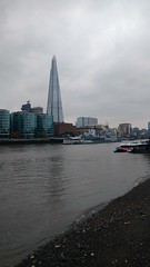 Shard seen from Tower of london (essex_photography) Tags: london shard tower bridge thames river city