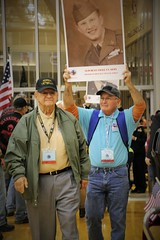 Small, Lloyd (Dean) 21 Red (indyhonorflight) Tags: ihf indyhonorflight oct charity taboas privatetaboas 21 public2021 lloyd dean small red homecoming