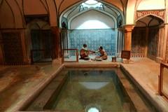 Baños de Ganje Ali Khan Kerman Irán 09 (Rafael Gomez - http://micamara.es) Tags: de iran persia ali baths khan kerman ganj baños irán ganje