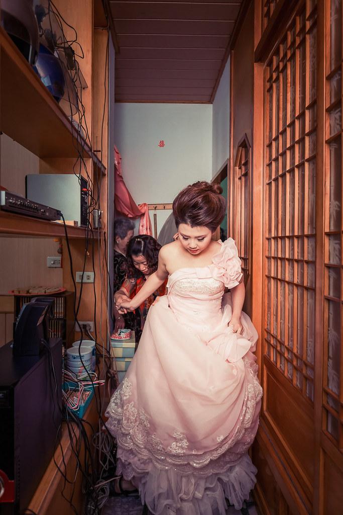 俊添&瀅如Wedding-22