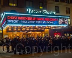 Beacon Theatre, Upper West Side, Manhattan, New York City (jag9889) Tags: nyc newyorkcity usa ny newyork theater unitedstates theatre manhattan unitedstatesofamerica performance historic upperwestside nightscene uws 2014 jag9889 20141124