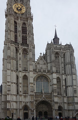 Our Lady, Antwerp