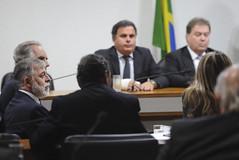 CPMI - Petrobras - Acareao entre dois ex-diretores da Petrobras Paulo Roberto Costa e Nestor Cerver (Senado Federal) Tags: braslia brasil df cpmidapetrobras cpmipetro