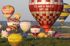 Hot Air Balloons (Leo Reynolds) Tags: hot message air balloon webthing xleol30x xxx2014xxx