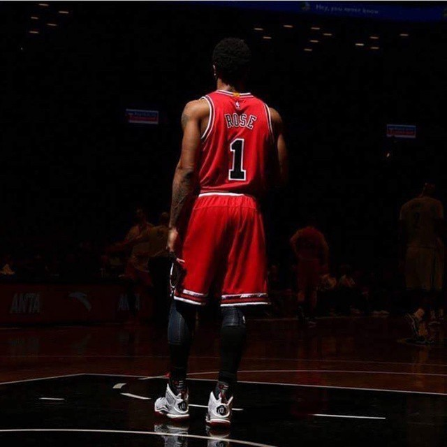 The CHICAGO Bulls are in a good place. Even without Derrick. We wish him a speedy recovery, but no need to panic. Rose has probably played 30 games in 3 years. With that said, the Bulls have played well without him and in some cases looked better. What I