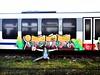 prune (ycre) Tags: train graffiti yo trains romania cfr icre ycre